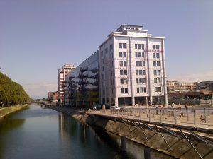 Docks d'été Strasbourg HIEX