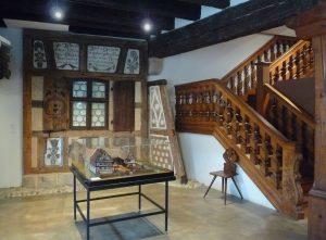 Ferme_alsacienne-Musée_alsacien