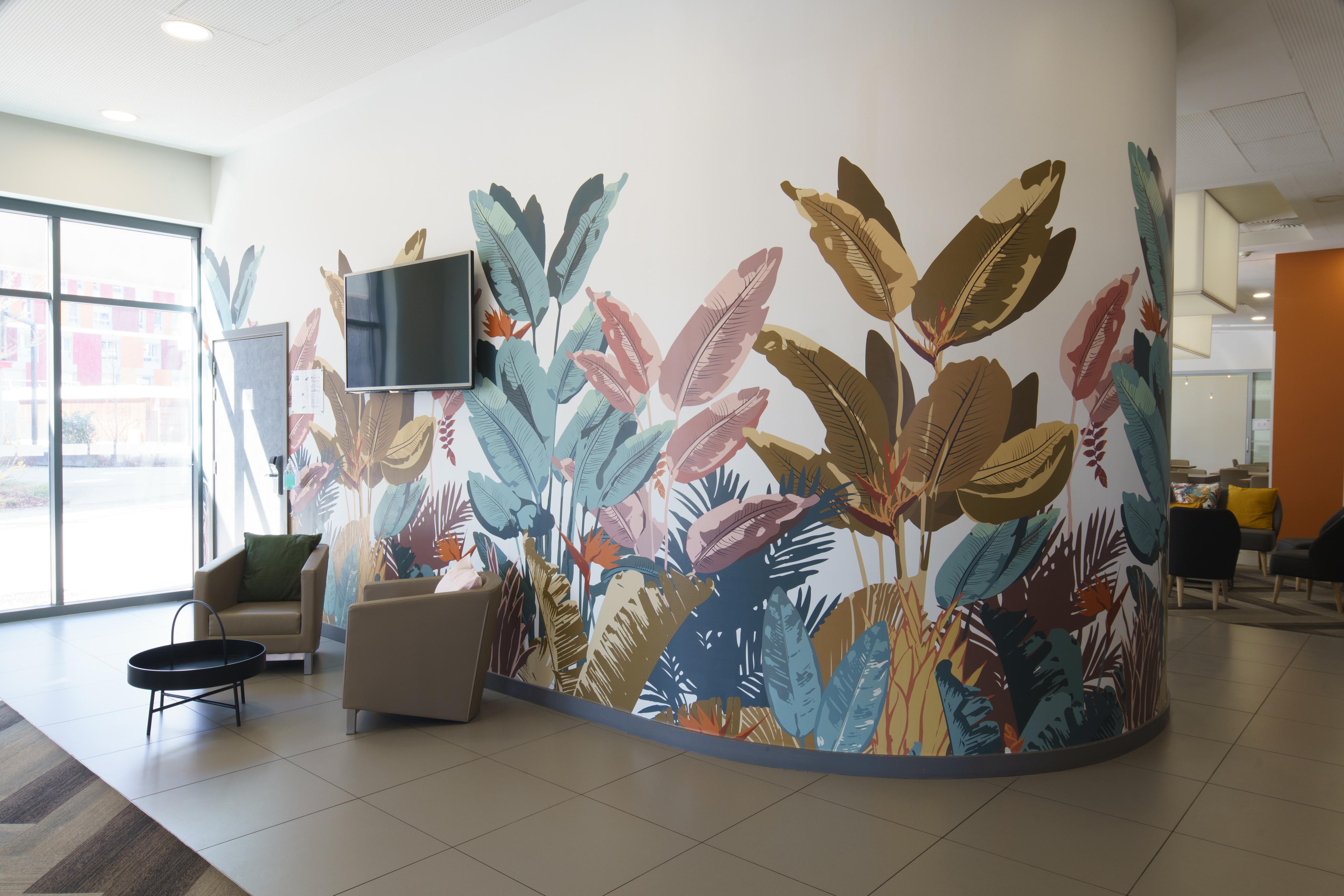Holiday Inn Express Strasbourg Centre (12)