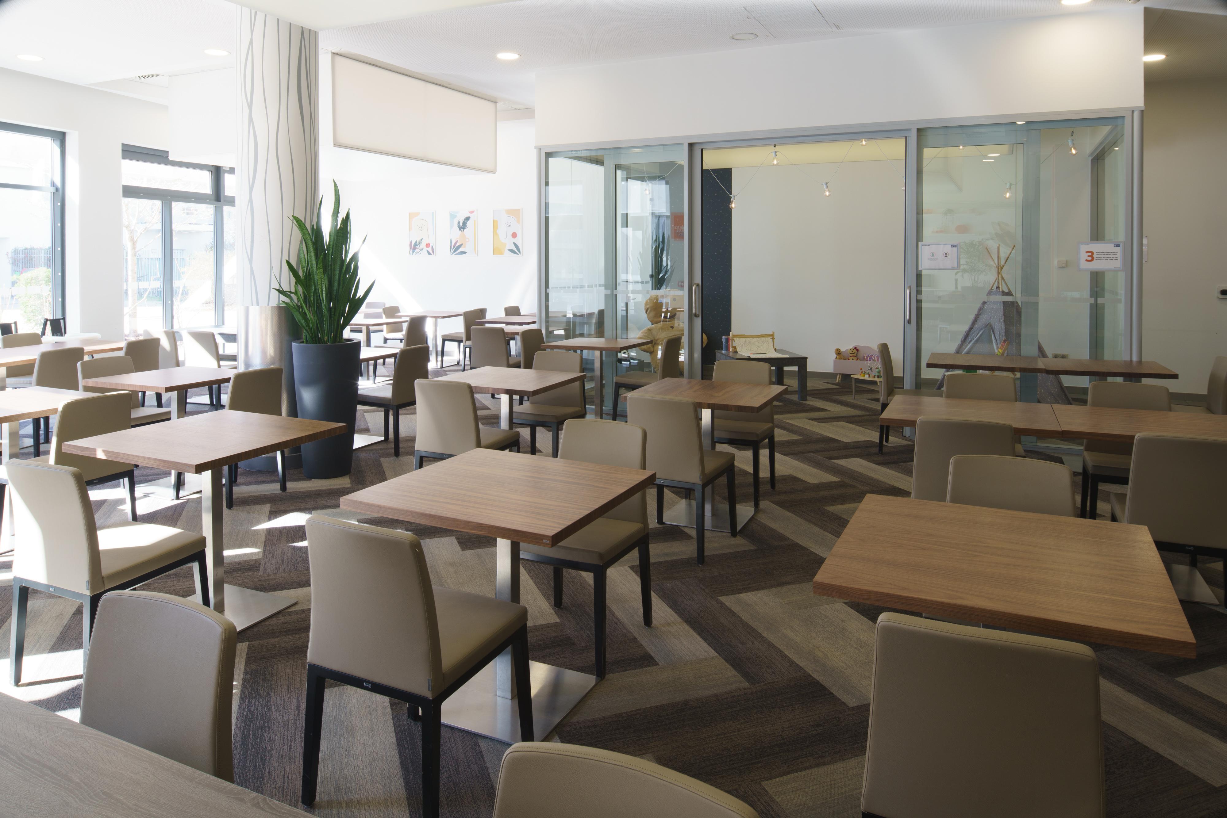 Holiday Inn Express Strasbourg Centre (15)